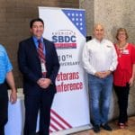 Doulos Concrete 10th Anniversary Veterans Conference Guest Speaker Gwen Howell 4